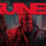 【Steam】RUINERが面白そう