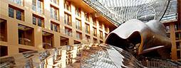 Mehrwertforum im Axica Kongresscenter am Brandenburger Tor