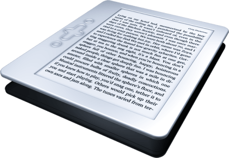 E-Reader aus Berlin