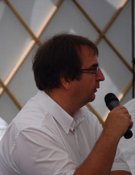 Professor Zerr: Schöner Scheitern statt Benchmarking