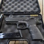 Gun Review: Magnum Research Baby Desert Eagle 3