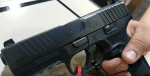 NRA Annual Meetings: FN 509 With Video