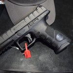NRAAM: First Impressions Of Beretta APX