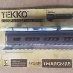 MFT's TEKKO 7″ M-LOK Drop In Carbine Rail System