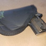 Sticky Holster Review: Pocket Edition