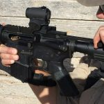 How To Pick The Right AR-15 Sights Or Optics