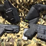 The 5 Cs For Selecting a Concealed Carry Gun