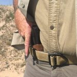 Boisterous Appendix Carriers Are The Vegans Of The Concealed Carry World