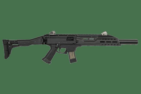 Top 11 Best Pistol Caliber Carbines For 2019 - Gunners Den
