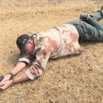 Improve Your Readiness With These Five Defensive Shooting Positions