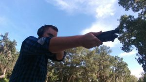 How to Shoot the Mossberg Shockwave