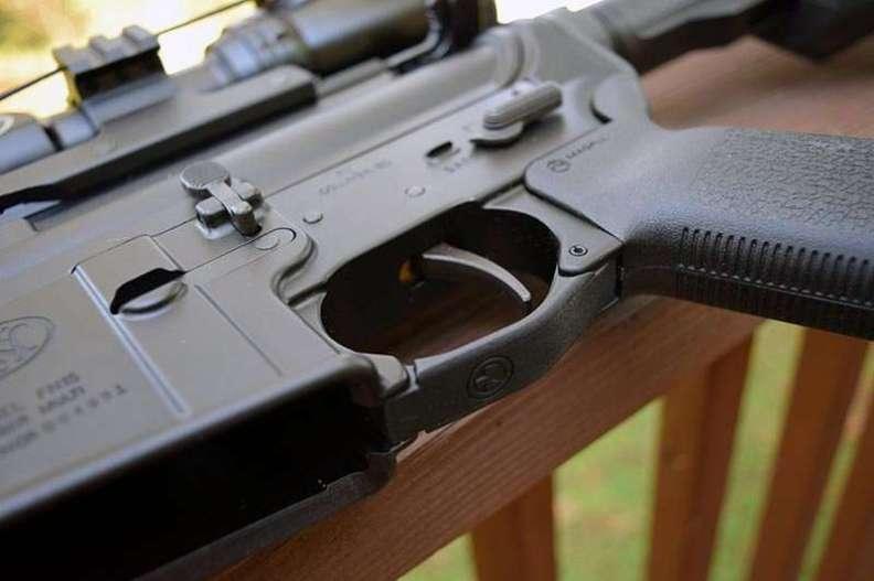 FN DMR II AR-15 Review - Gunners Den