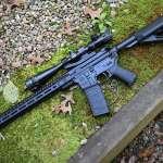 FN DMR II AR-15 Review