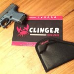 Clinger Holsters, Comfort Cling Review