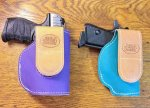 A Primer On The Concealed Carry Gun Holster