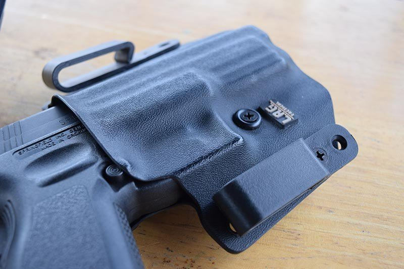 lag tactical holster