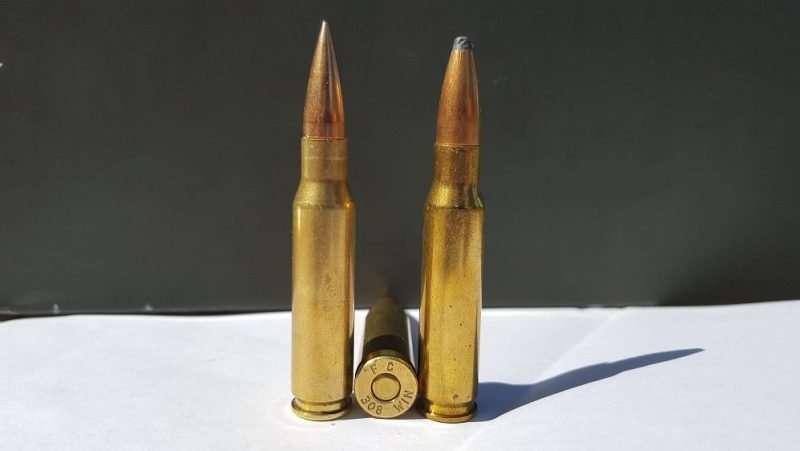 308 Winchester Reloading Data Chart - Gunners Den