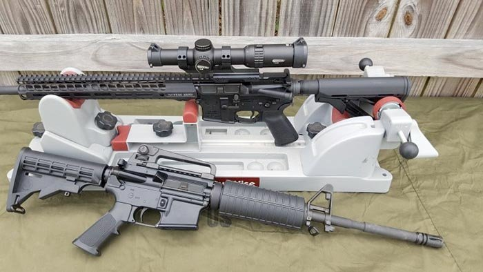 Stag Arms Review: Left Handed AR-15 - Gunners Den