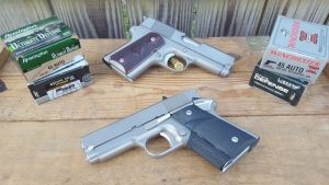 Collector's Corner: Detonics Combat Master, The Original Compact 1911