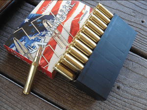25-06 Remington Info and Ballistics