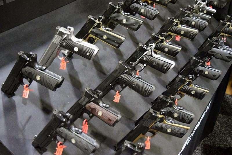 Gun Show Tips - Gunners Den