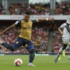 Alex Oxlade-Chamberlain delivered a MOTM-worthy performance against Olympique Lyonnaise yesterday in the Emirates Cup