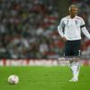 Beckham lines one up [Image Credit: Getty Images]