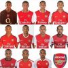 The Changing faces of Theo