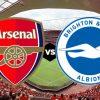 BHA vs Arsenal