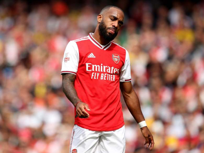 lacazette-disappointed
