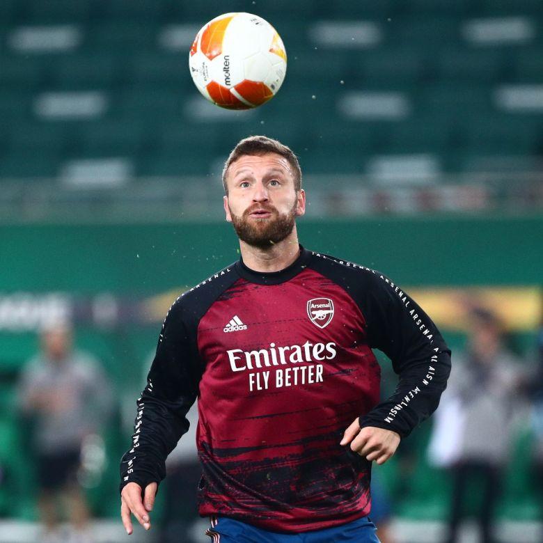 1 Europa-League-Group-B-SK-Rapid-Wien-v-Arsenal