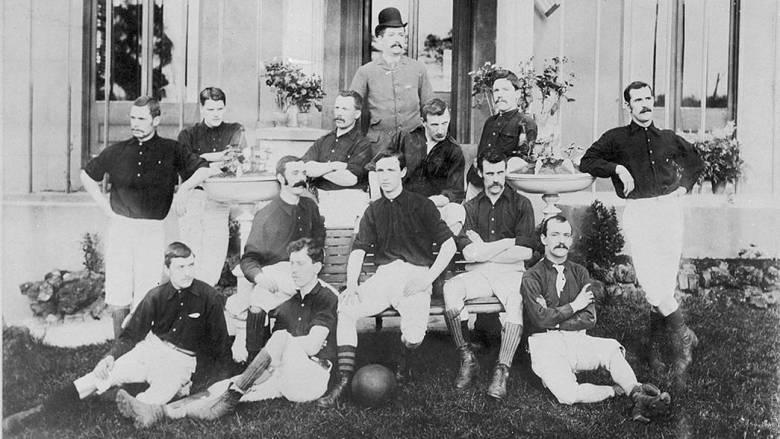 royal arsenal 1888