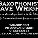 Wright Scores and Photography