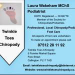 Twinkle Toes Chiropody