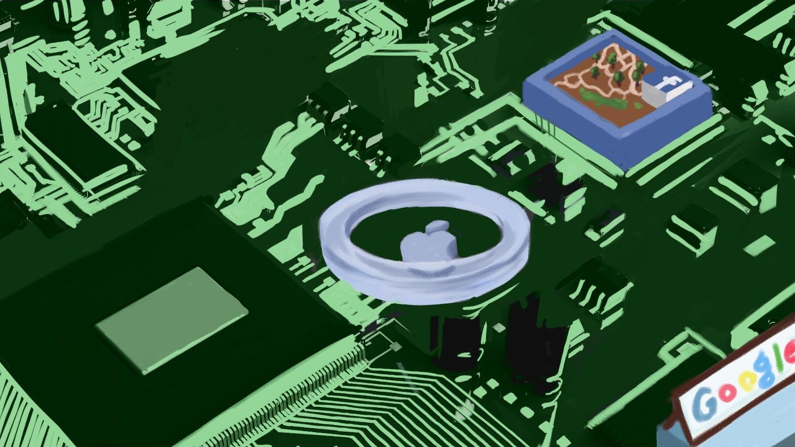 circuit board-use