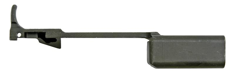 M1 Carbine Parts And Schematic