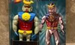 ガンダムの謎パチモノ玩具wwwwwwww