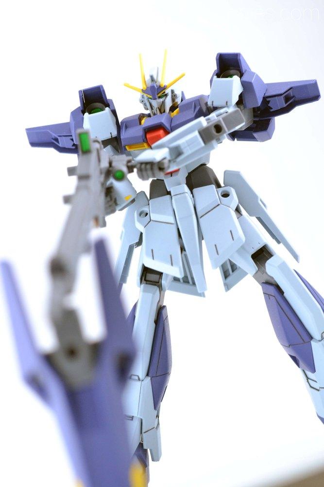 HG 1/144 Lightning Gundam (6/6)