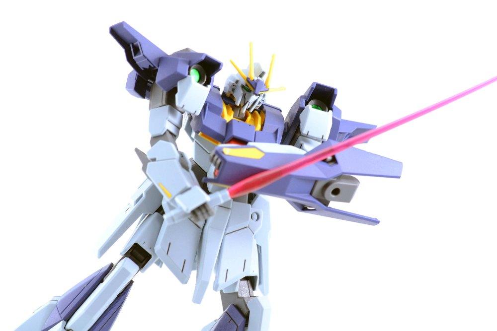 HG 1/144 Lightning Gundam (5/6)