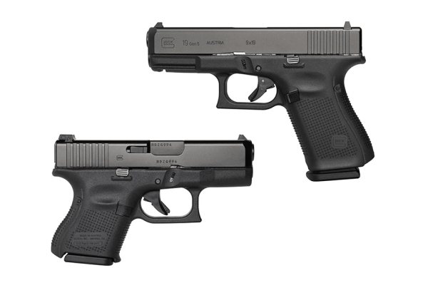 Glock 26 vs 19 Comparison: Which to Choose for Concealed Carry