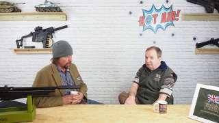 The IWA gun show Episode 5 Part 2 of 3.