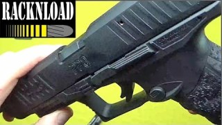 UK Legal Walther PPQ M2 .22lr __FULL REVIEW__ by RACKNLOAD