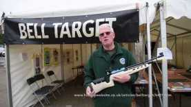 Bell Target Shooting.