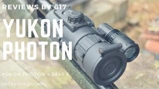 Photon RTs _ 4.5-9x42mm