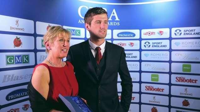 CPSA 2017 Awards – Martin Barker Special Contribution Award