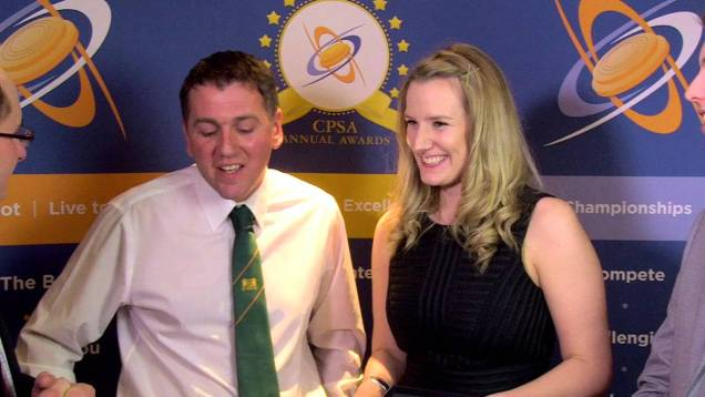 CPSA Annual Awards 2016 – Club Ground OTY