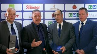 CPSA Awards 2017 – Cheshire County Committee OTY