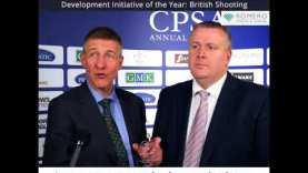CPSA Awards 2018 – British Shooting Talent Pathway, Development Initiative OTY