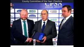 CPSA Awards 2018 – Cheshire, County Committee OTY