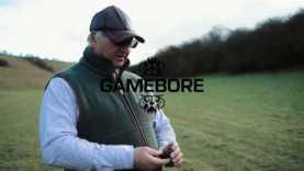 Dave Carrie – Gamebore Black Gold